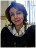 [Associate Professor] [Chiara Maccato] [Global Summit and Expo on Nanotechnology and Nanomedicine 2019] [September 18-20] [2019] [Barcelona Spain]